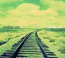 Midge Ure - The Works