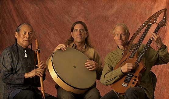 В Ярославле состоится фестиваль традиционной американской музыки.