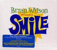 Brian Wilson performing in